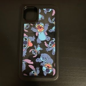 iPhone 11 Pro Max stitch case
